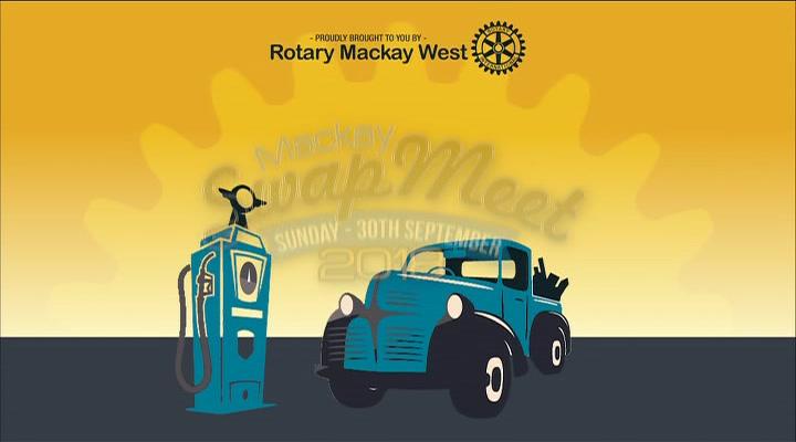 Rotary Mackay West