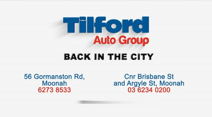 Tilford Auto Group