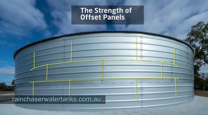 Rainchaser Water Tanks