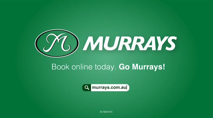 Murrays Coaches