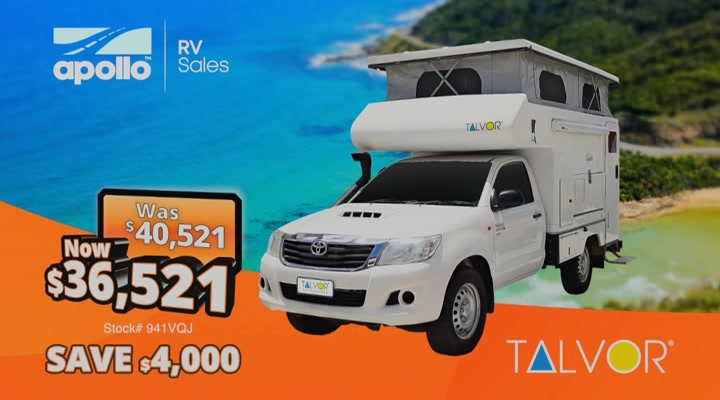 Apollo RV Sales