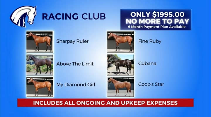 Racing Club (Syndication)