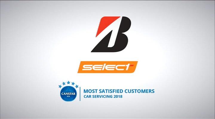Bridgestone Select
