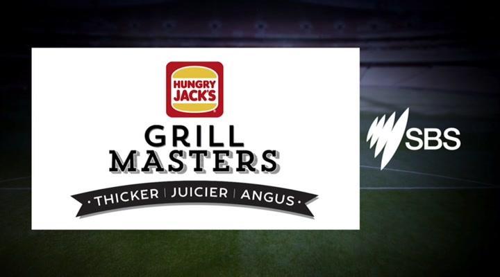 Hungry Jacks