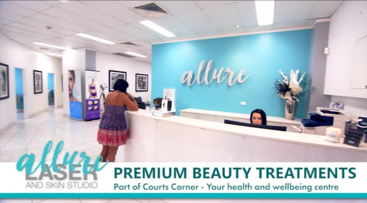 Allure Laser And Skin Studio