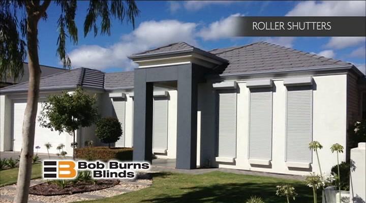Bob Burns Blinds