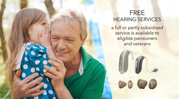 All Digital Hearing