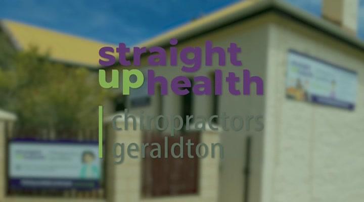 Straight Up Health