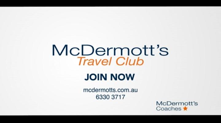 McDermott's Coaches