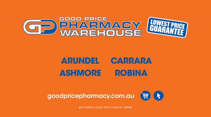 Good Price Pharmacy Warehouse