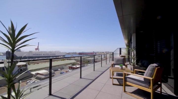 Liv Apartments Haymarket