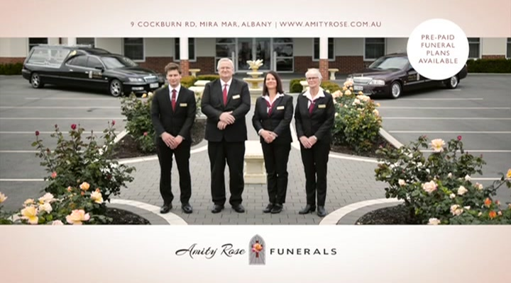 Amity Rose Funerals