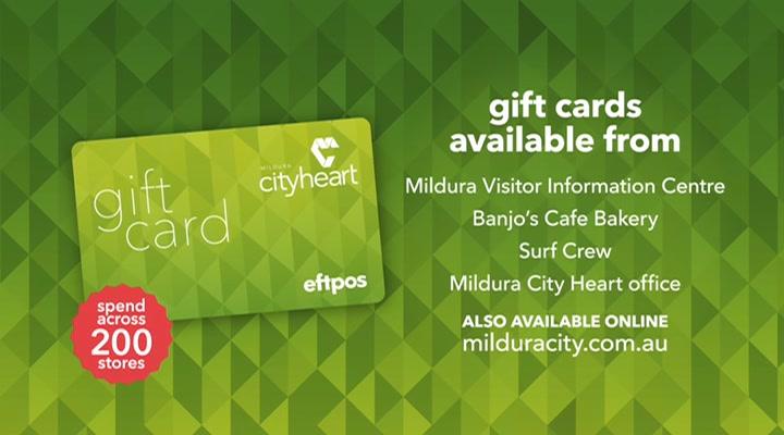 Mildura City Heart