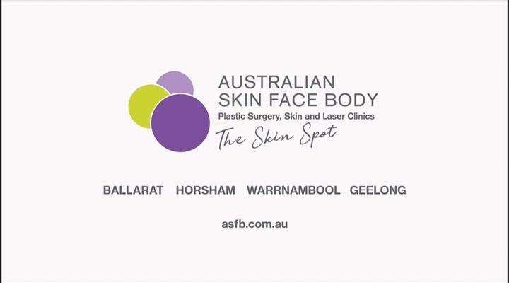 Australian Skin Face Body