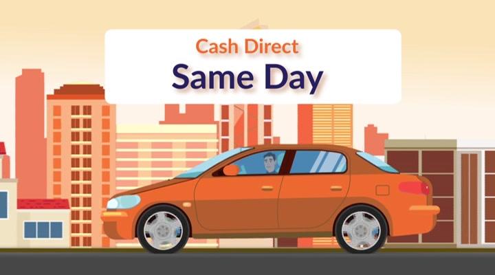 Cash Direct