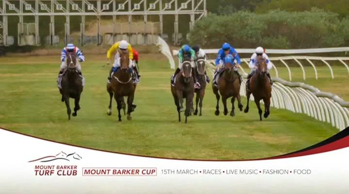 Mount Barker Turf Club