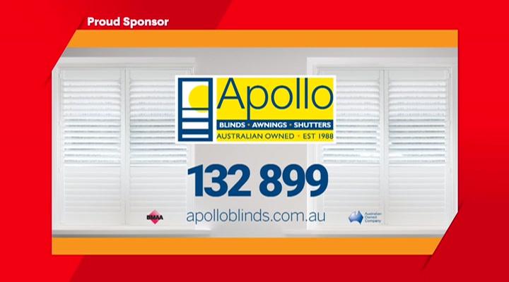 Apollo Blinds