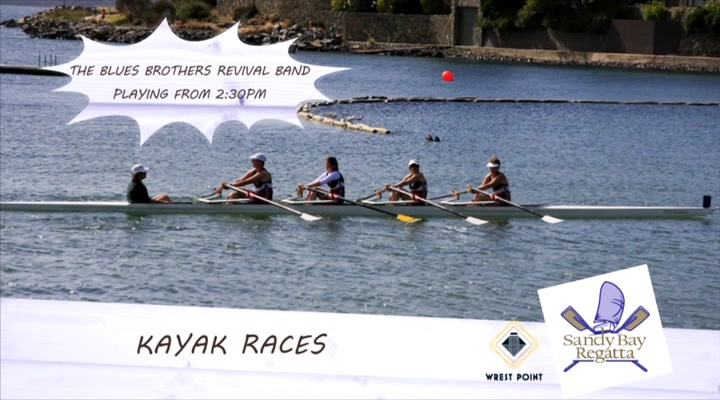 Sandy Bay Regatta