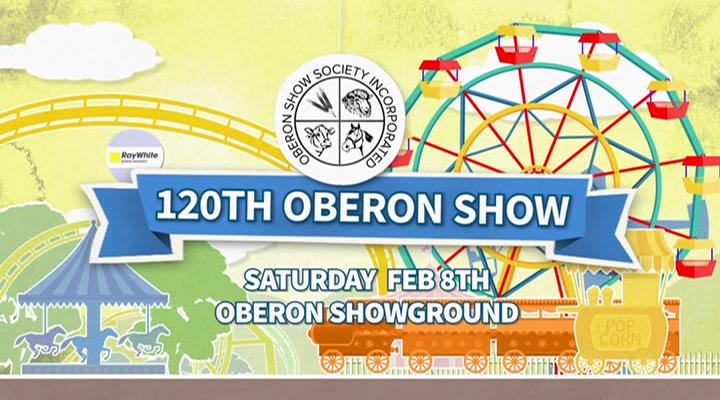 Oberon Show