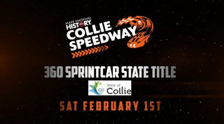 Collie Speedway