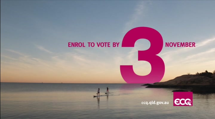 Electoral Commission Queensland