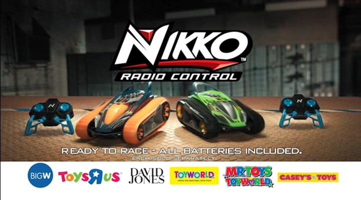 Nikko RC