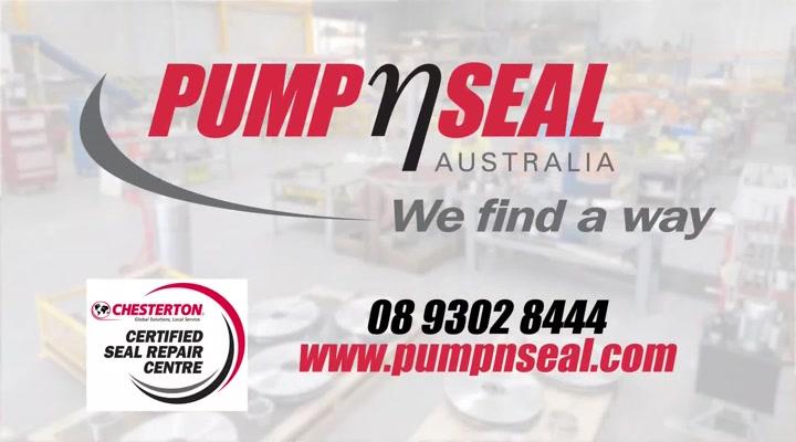 Pump N Seal
