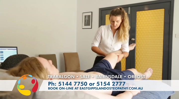 East Gippsland Osteopathic Clinic
