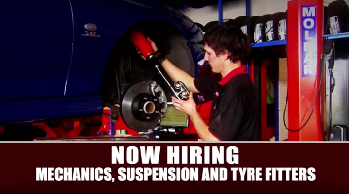 Dapco Tyre & Auto Service
