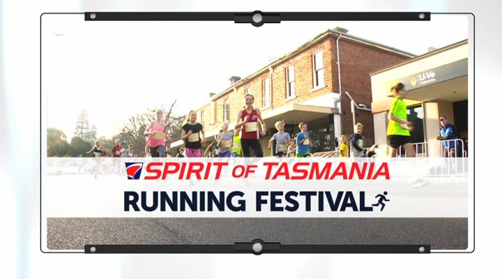 Tasmanian Running Festival