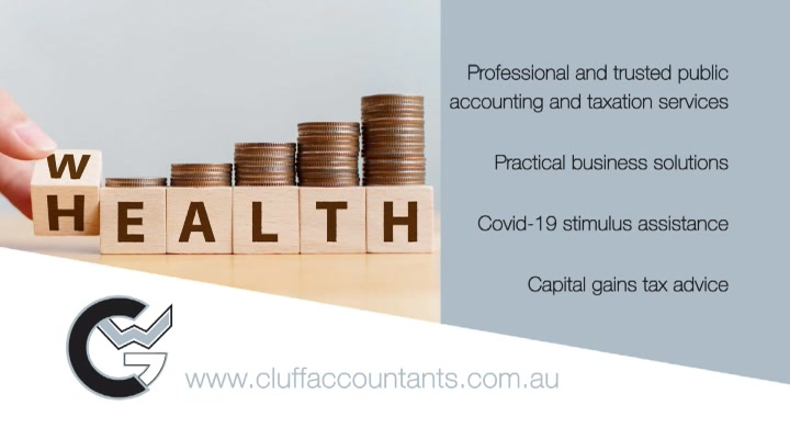 Cluff Chartered Accountants