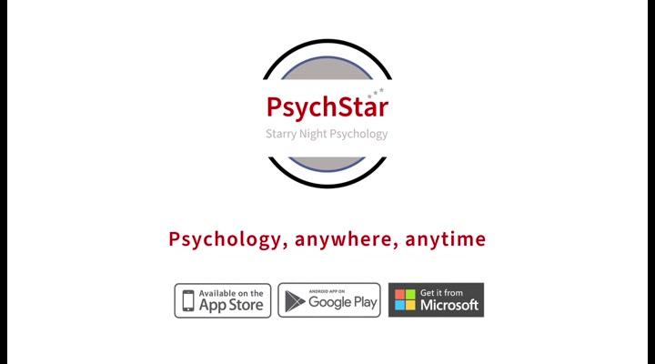 PsychStar