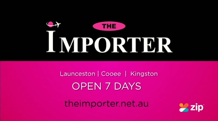 The Importer