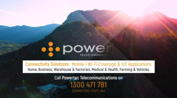 Powertec Telecommunications
