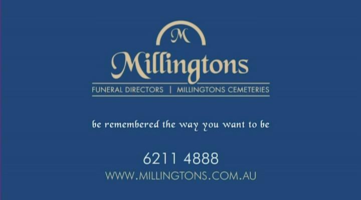 Millingtons