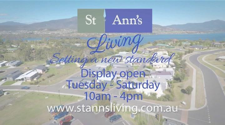 St Ann's Living