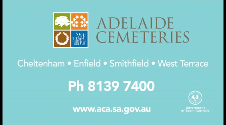 Adelaide Cemetries Authority
