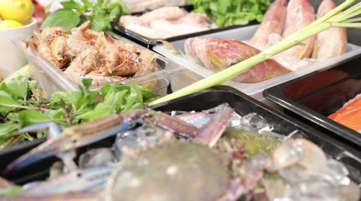 Tsing Wah Asian Grocers