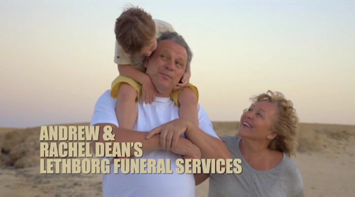 Lethborg Funeral Services