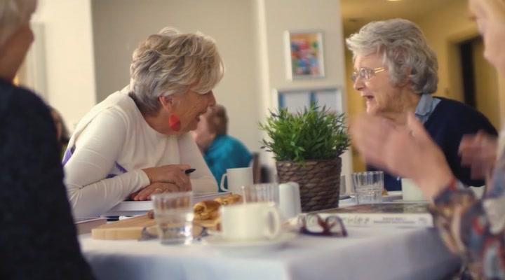 Regis Aged Care