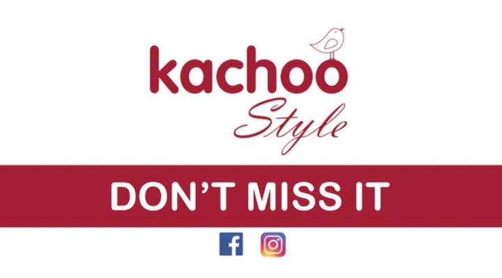 Kachoo Style