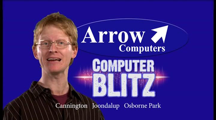 Arrow Computers