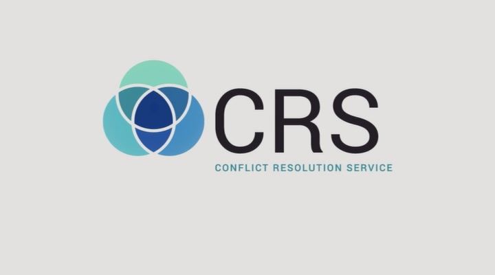 Conflict Resolution Service