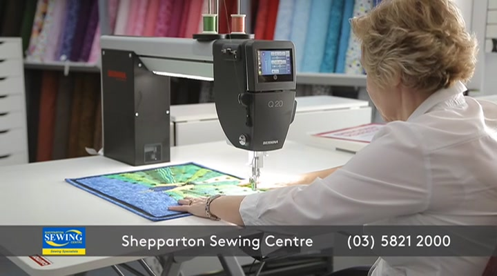 Shepparton Sewing Centre