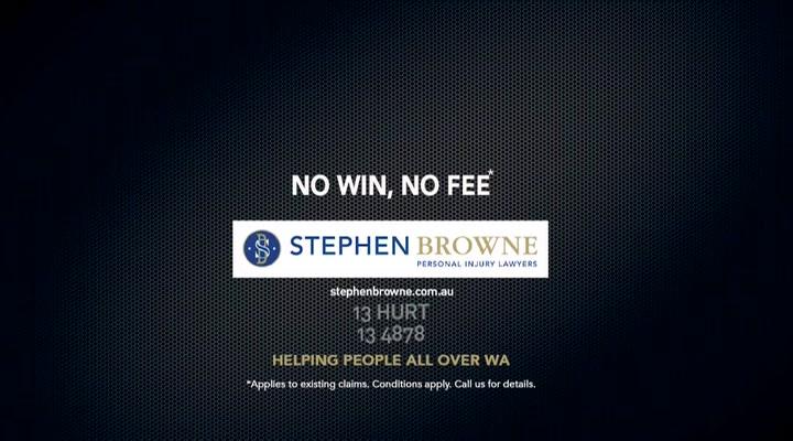Stephen Browne
