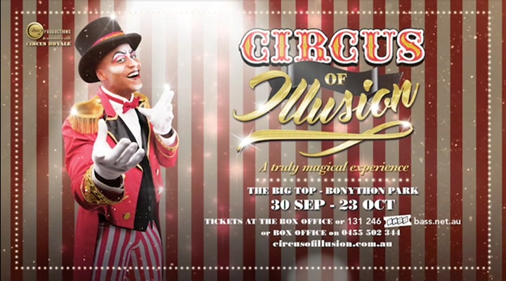 Circus of Illusion