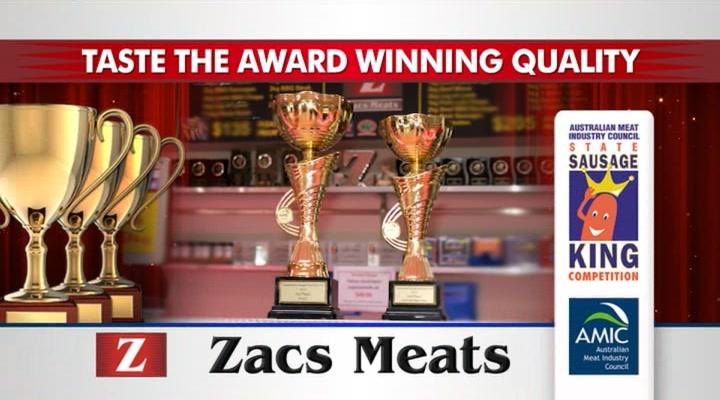 Zacs Meats