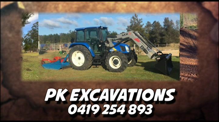 PK Excavations