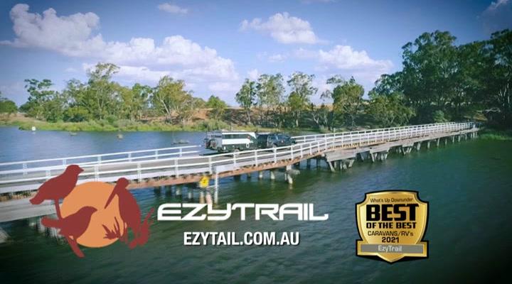 EzyTrail Campers