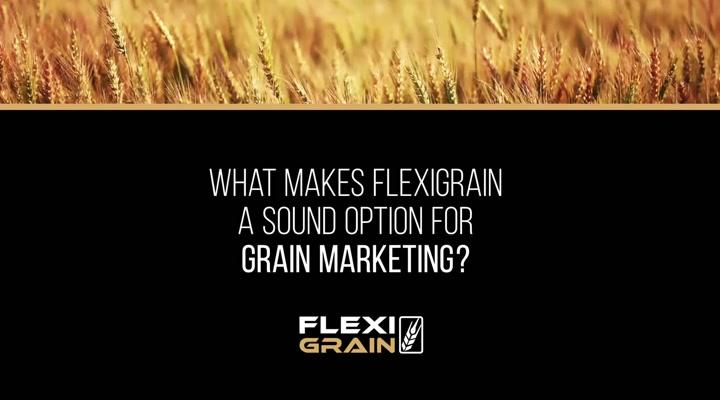 Flexi Grain